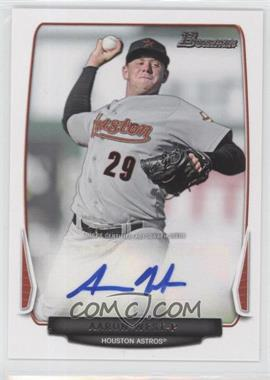 2013 Bowman - Prospect Autographs - Retail #BPA-AW - Aaron West