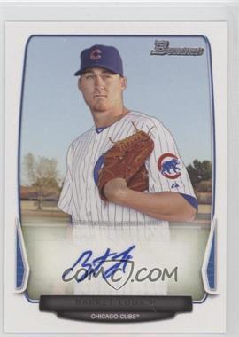 2013 Bowman - Prospect Autographs - Retail #BPA-BL - Barret Loux