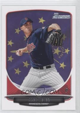 2013 Bowman - Prospects - Hometown #BP80 - Alex Meyer