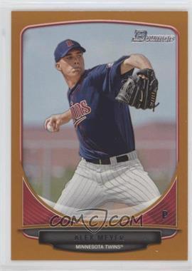 2013 Bowman - Prospects - Orange #BP80 - Alex Meyer /250
