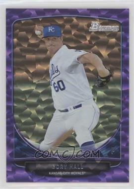 2013 Bowman - Prospects - Purple Ice #BP26 - Cory Hall /10