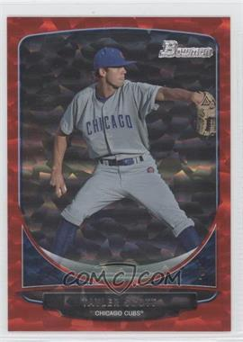 2013 Bowman - Prospects - Red Ice #BP8 - Tayler Scott /25
