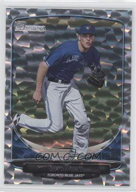 2013 Bowman - Prospects - Silver Ice #BP17 - Mitch Nay