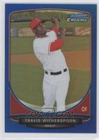 Travis Witherspoon #/250
