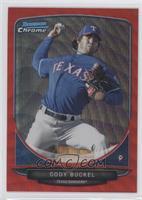 Cody Buckel /25