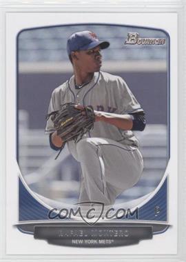 2013 Bowman - Prospects #BP50 - Rafael Montero