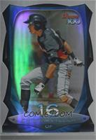 Christian Yelich [Noted] #/99