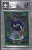 Corey Seager [BGS 8.5 NM‑MT+]