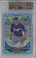 Corey Seager [BGS 9.5]