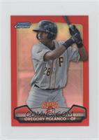 Gregory Polanco /5