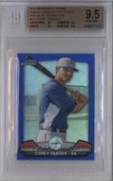 Corey Seager [BGS9.5] #121/250