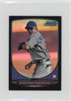 Christian Villanueva /25