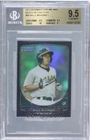 Billy McKinney [BGS 9.5 GEM MINT] #/25