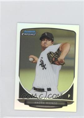 2013 Bowman Chrome Minis - [Base] - Refractor #126 - Andre Rienzo /125