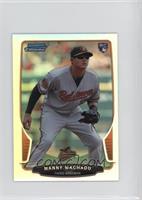 Manny Machado /125