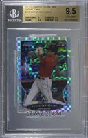 Christian Yelich /100 [BGS 9.5 GEM MINT]