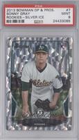 Sonny Gray [PSA 9 MINT]