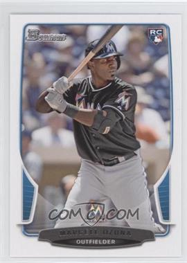 2013 Bowman Draft Picks & Prospects - [Base] #17 - Marcell Ozuna