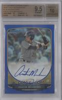 Austin Meadows [BGS 9.5 GEM MINT] #/99