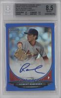 Robert Kaminsky /99 [BGS 8.5 NM‑MT+]