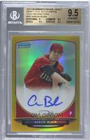Aaron Blair [BGS 9.5 GEM MINT] #/50