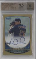 Andrew Church /50 [BGS 9.5]