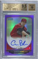 Aaron Blair [BGS 9.5 GEM MINT] #/10