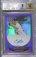 Chris Anderson /10 [BGS 9]