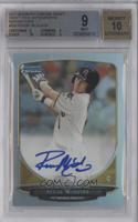 Reese McGuire [BGS9MINT]