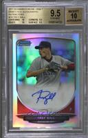 Trey Ball [BGS 9.5 GEM MINT]