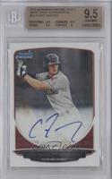Clint Frazier [BGS 9.5 GEM MINT]