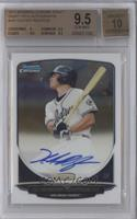 Hunter Renfroe [BGS 9.5 GEM MINT]