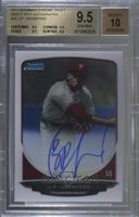 J.P. Crawford [BGS 9.5 GEM MINT]