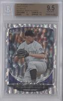 Jonathan Gray [BGS 9.5 GEM MINT]