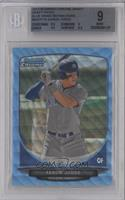 Aaron Judge [BGS 9]