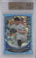 Jon Gray [BGS 9.5 GEM MINT]