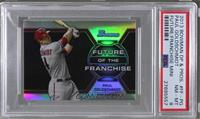 Paul Goldschmidt /10 [PSA 8 NM‑MT]