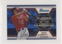 Mike Trout #/250