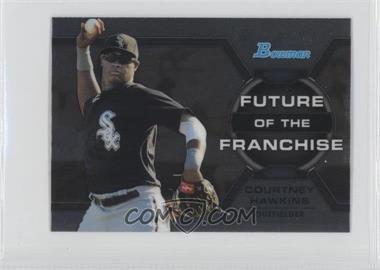 2013 Bowman Draft Picks & Prospects - Future of the Franchise #FF-CH - Courtney Hawkins