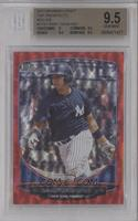 Gary Sanchez /25 [BGS 9.5 GEM MINT]
