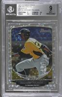 Gregory Polanco [BGS 9 MINT]