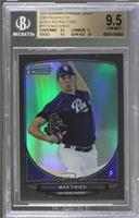 Max Fried /35 [BGS 9.5]