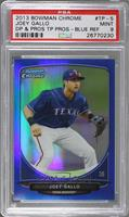 Joey Gallo /99 [PSA 9 MINT]
