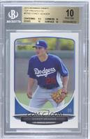 Corey Seager [BGS 10]