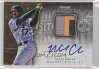 Michael Choice /35