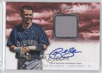 Nick Franklin /50
