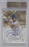Bubba Starling /99 [BGS 9.5 GEM MINT]
