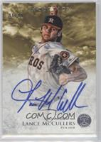 Lance McCullers Jr. /99