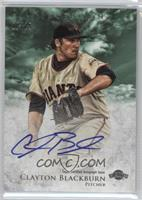 Clayton Blackburn /25