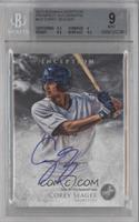 Corey Seager [BGS 9]